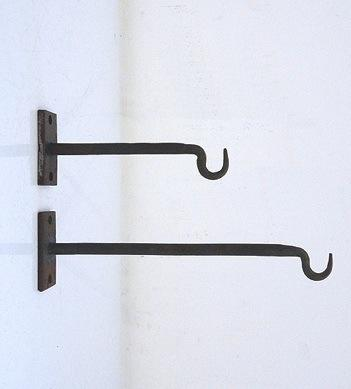 Hanging Things Rods Hooks Hildreth Lane Bridgehampton