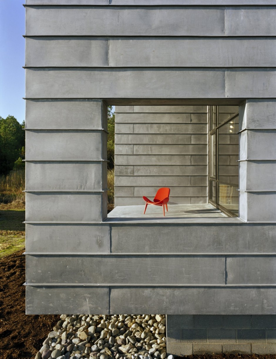 1000 images about metal siding ideas on pinterest metal for Horizontal steel siding
